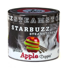 Imágenes deStarbuzz Steam Stones - Apple Doppio