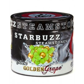 Starbuzz Steam Stones - Golden Grape