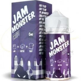 Imágenes de Grape Jam Monster 100ml comprar online
