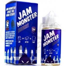 Imágenes de líquido para vapers 100ml Jam Monster