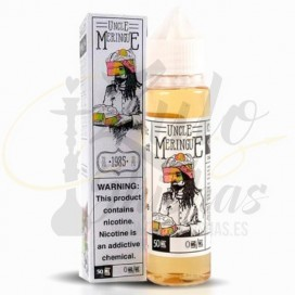 Miss Mr. Meringue - 50ml