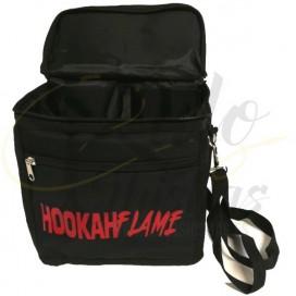 Imágenes de maleta de transporte para shishas pequeña - Oduman