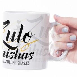 Taza de cerámica - Zulo Shishas