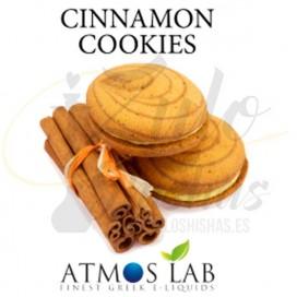 Imágenes de aroma sabor galletas cookies atmos flavor