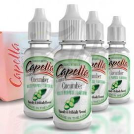 Imágenes de Aroa Pepino Capella Flavors