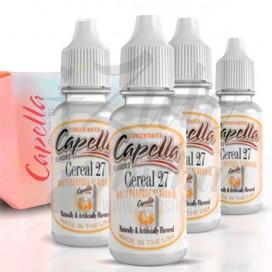 Imágenes de Cereal Capella Flavors