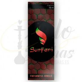 Imágenes de líquidos para vapear Surfari