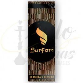 Imágenes de líquido Surfari Grandmas Dessert
