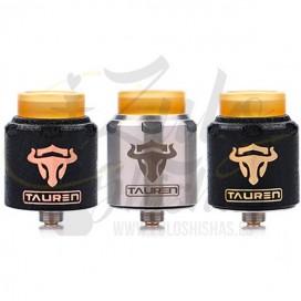 Tauren ThunderHead - RDA