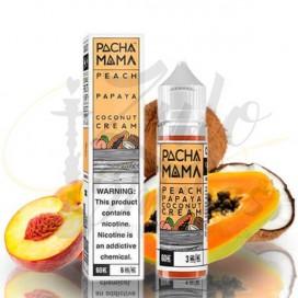 Imágenes de Pachamama Coconut Papaya