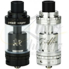 Griffin 25 Plus - RTA