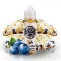 Barista Brew Cinnamon Glazed Blueberry Scone - 50ml