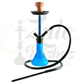 Imágenes de shisha El Keyif PN 480 Carbon Blue