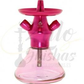 Imágenes de cachimba el Badia XS Pink comprar online