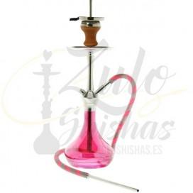 Imágenes de cachimba El Badia C5 Pink