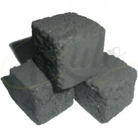 Imágenes de carbón para cachimbas Coco Croco comprar online