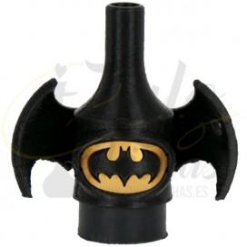Imágenes de boquilla 3D de Batman Super Héroes para cachimbas