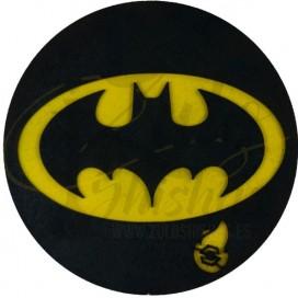 Imágenes de tapete protector para shishas Batman