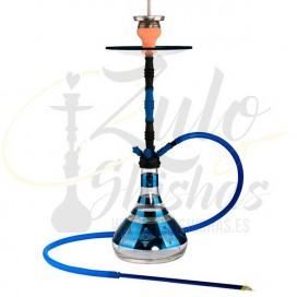 Imágenes de cachimba Z57 Burj Blue comprar online