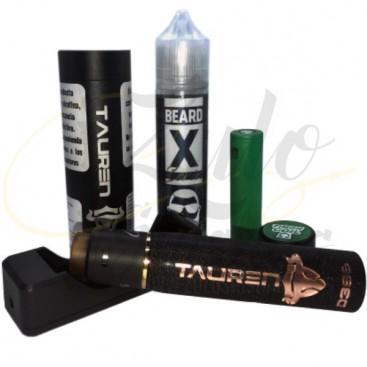 Imágenes de oferta en vaper Tauren Thunderhead KIT MECÁNICO