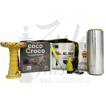 Imágenes de Super Pack Coco + Accesorios