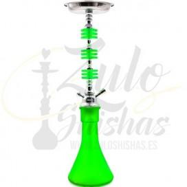Imágenes de cachimba alcaidesa cold smoke verde barata