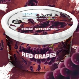 Ice Frutz 100Grs - Red Grapes