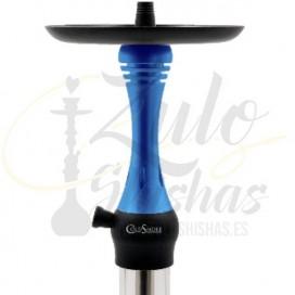 Imágenes de cachimba Cold Smoke Gamma color AZUL