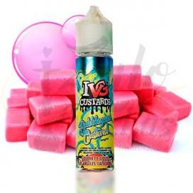 Imágenes de IVG Custard Bubble Gum 50ml