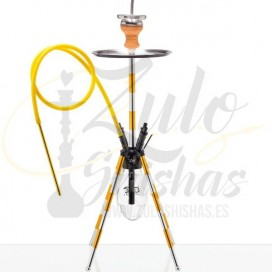 Imágenes de cachimba DUD SPIDER GOLD OVNI