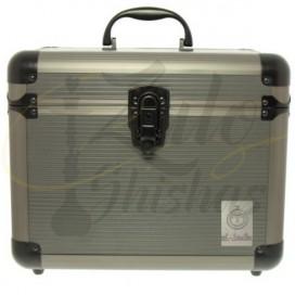 Imágenes de maleta para cachimbas rígida L El Badia