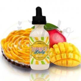 Dinner Lady Orange Tart - 60ml
