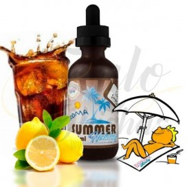 Dinner LadyCola Cabana- 60ml