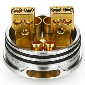 Imágenes de atomizador de dripeo RDA Dejavu MARK 1