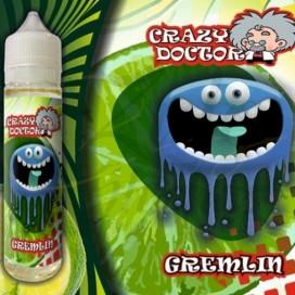 Imágenes de Gremlin Crazy Doctor comprar liquidos para vapear