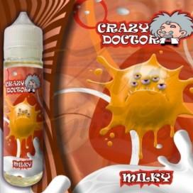 Imágenes de MIlky Crazy Doctor aroma premacerado