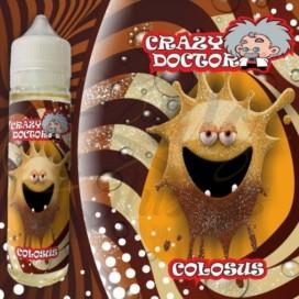 Imágenes de Colosus Crazy Doctor líquido para vapear
