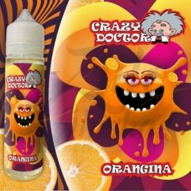 Imágenes de Orangina Crazy Doctor