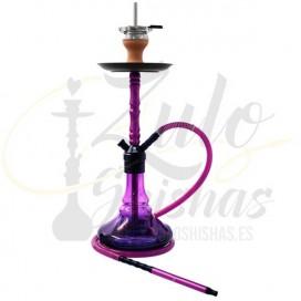 Imágenes de cachimba Elox 480 ECO Purple comprar online