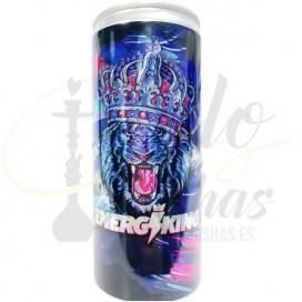 Imágenes de redbull fabricado por King coco marca de carbones de shisha