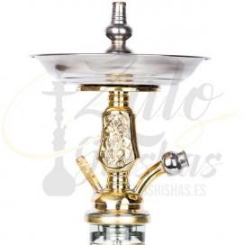 Imágenes de cachimba similar a Khalil Mamoon Mini Kamanja fabricada por EL NEFES FANCY