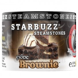 Starbuzz Brownie - Steamstones