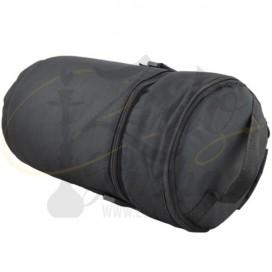 Imágenes de maleta de shisha para cachimbas Brodator Mini