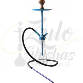Imágenes de cachimba Elox Tradi Line Amun Plug Nuevo Modelo