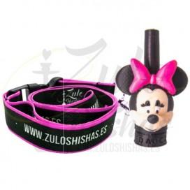 Imágenes de boquilla 3D Acción Boquilla Minnie Mouse - 3D Acción