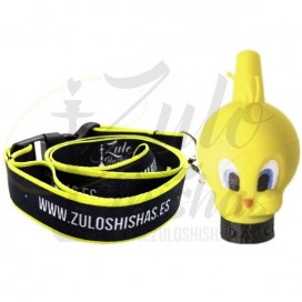 Imágenes de boquilla 3D Acción Piolín amarillo