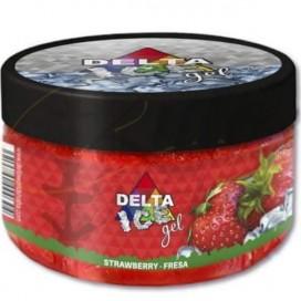 Imágenes de Delta Shisha Ice Gel 100Grs sabor a FRESA