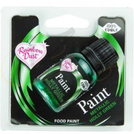 Rainbow Dust 24ml - Verde