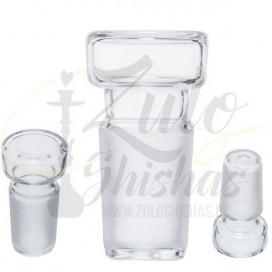 Imágenes de purga para cachimbas de cristal DUD SHISHA