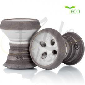 Imágnees de cazoleta de bajo consumo para screen KS APPO ECO